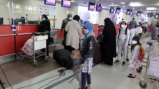Jomo Kenyatta Havalimanı