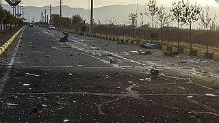 Bilim insanı Muhsin Fahrizade'ye suikast