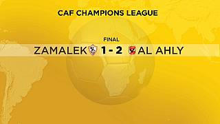 Al-Ahly wins 9th African club champs league title