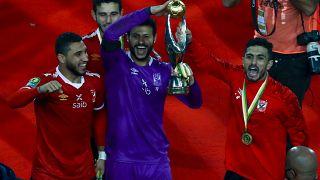 Al-Ahly remporte sa 9e Ligue des Champions d'Afrique