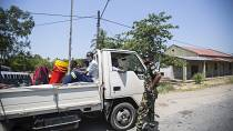 SADC leaders agree to respond to attacks in Mozambique