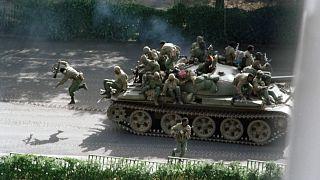 Etiyopya ordusu TPLF operasyonunda stratejik noktaları ele geçirdi