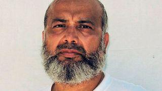 سيف الله باراشا أقدم سجين في معتقل غوانتانامو