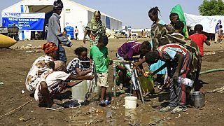 Soudan : 32 tonnes d'aide pour les réfugiés éthiopiens