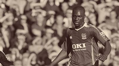 Papa Bouba Diop est mort