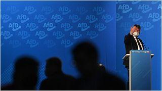 جورغ موثن الأمين العام المساعد للحزب في المؤتمر