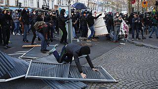 Párizs, 2020. november 28.