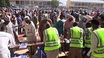 Nigeria: Borno State residents vote in local  gov't polls