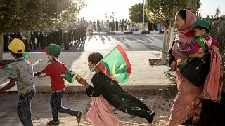 Sharp rise in pensions, salaries as Mauritania marks 60th anniversary