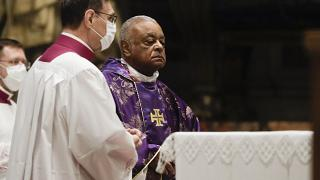Pope appoints first African-American cardinal