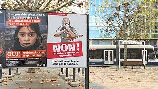 Référendum en Suisse