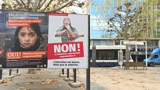 """Suiza vota """"No"""" a una mayor ética empresarial y a cortar la financiación a las armamentísticas"""