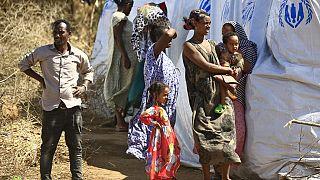 Soudan : 150 millions de dollars pour aider les réfugiés éthiopiens