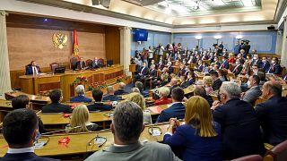 Karadağ Parlamentosu