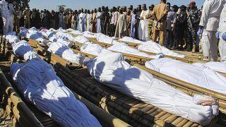 Nigeria : Le bilan passe à 110 morts dans les attaques de Koshobe