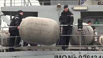 France, UK reach deal on channel crossing