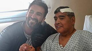 Αργεντινή: Έρευνα για τις συνθήκες θανάτου του Μαραντόνα