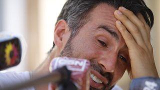 ليوبولدو لوكي، جرّاح أسطورة كرة القدم الأرجنتيني الراحل دييغو أرماندو مارادونا