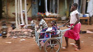 La famine augmente avec la pandémie :  11 millions d'enfants de moins de 5 ans en danger