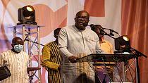 Burkina Faso elections: Kabore's party fails to clinch majority parliamentary seats