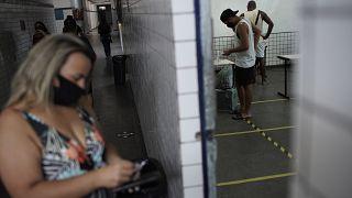يمين الوسط يفوز في الانتخابات البلدية بالبرازيل وبولسونارو يمنى بخسارة