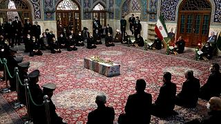 Iranian Defense Ministry