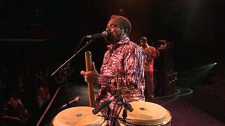 Бонга: от бегуна до посла ангольской музыки