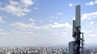 Huawei 5G anten