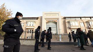 CHP liderine yönelik saldırının davası başladı