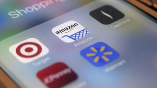 В киберпонедельник онлайн-продажи растут