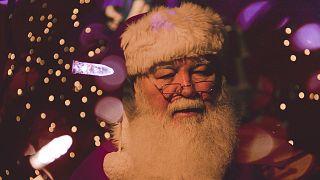 سانتا كلوز