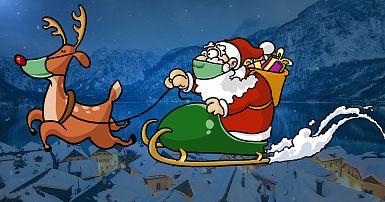 Sito Ufficiale Di Babbo Natale.Tutto Quello Che Non Sapevate Su Babbo Natale Euronews