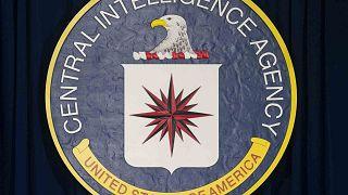 داخل مقر وكالة الاسخبارات المركزية الأمريكية في فيرجينيا، 14 أغسطس 2008