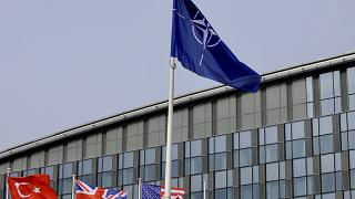 NATO leaders are set to discuss Russia, China and climate change