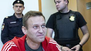 Alexej Nawalny (Aufnahme von 2019)