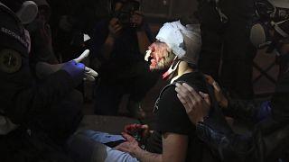 المصور السوري المستقل أمير الحلبي