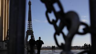 Man charged with deadly 1982 attack on kosher restaurant in Paris