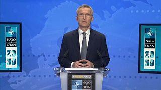 A NATO-főtitkár csúcstalálkozóra hívta Joe Bident
