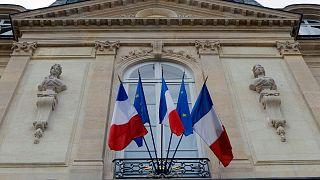 فرانسه خواستار خویشتنداری برای پیشگیری از افزایش تنش شد