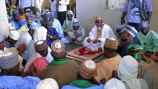 Nigeria : des autorités au chevet de l'Etat de Borno en deuil