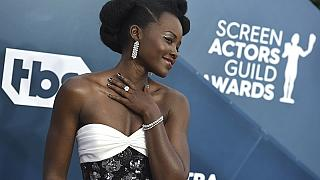 Lupita Nyong'o's DNA Confirms Humankind was born of an African woman