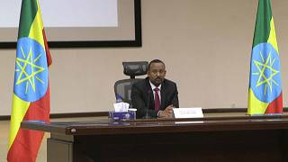 Ethiopia: Abiy urges refugees to return as hunt continues for TPLF chief