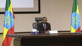 Ethiopia's Abiy visits Uganda, Rwanda as rebels accuse AU of bias