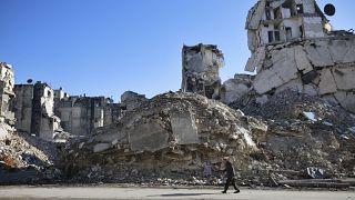 منظمة حقوقية تتهم النمسا بحماية ضابط سوري سابق متهم بارتكاب جرائم حرب