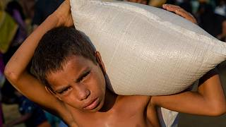 افزایش نیاز به کمکهای بشردوستانه در جهان پس از کرونا