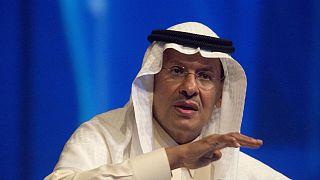 عبدالعزيز بن سلمان، وزير انرژي عربستان