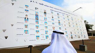 الانتخابات التشريعية في الكويت