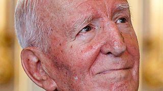 Eduardo Lourenço tinha 97 anos