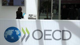 شعار منظمة التعاون والتنمية