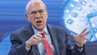 Croissance mondiale : l'OCDE entre espoir et incertitudes